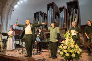 Концерт 30.09-78
